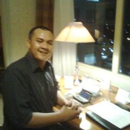 Rico Yusuf