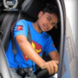 Suresh Ryan