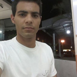 Raphael Rodrigues Miranda