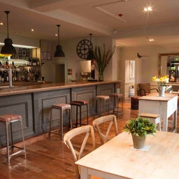 The Duck Inn Pub and Kitchen