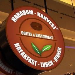 hababam kahvesi