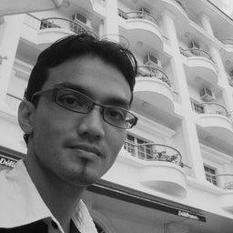 Mohd Haidhir Md Yusof