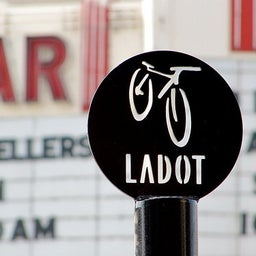 LADOT Bike Program