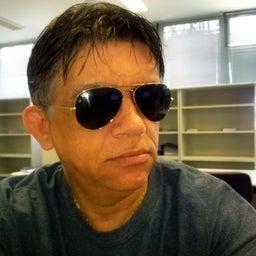Olavo Cavalcante