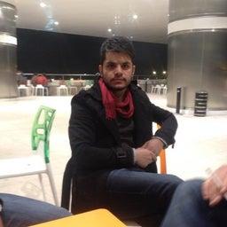 Ahmet CELİK