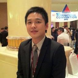 Ray Wong Yau Hung