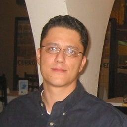 Roberto Carlos Navas