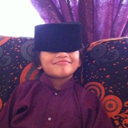 Azari Ariffin