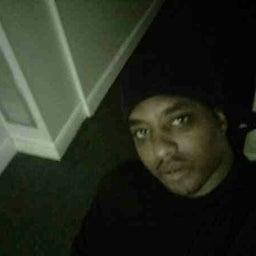 Derrick Hudson