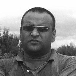 Mahesh Ratna