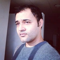 Nabeel Ashfaq