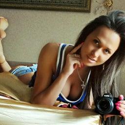 Мария Мишина