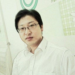 Jinwon Hong