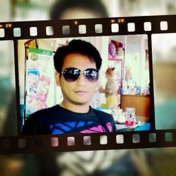 Thanaphol Nunsang