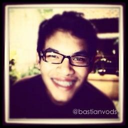Muhammad Bastian