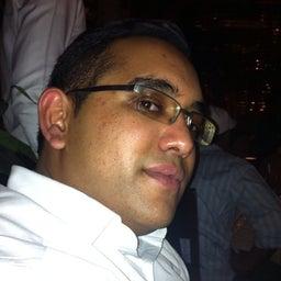 Chiraag Ramjee