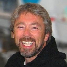 Robert Isaksen