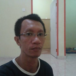 Amdy Irwan