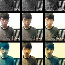 Vincent Wongso