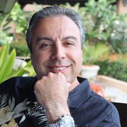 David Raissipour