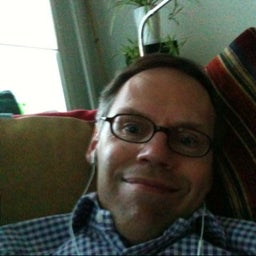 Johan Kalm