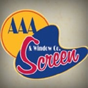 AAA Screen & Window Company