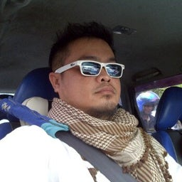 Fajeri Ansyah