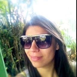 Laura Vasquez
