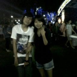 sheinny chia