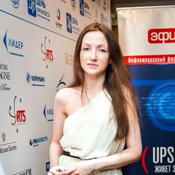 Tatyana Lvova