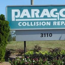 Paragon Collision Repair