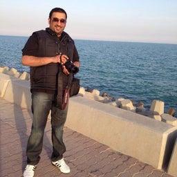 Fawaz Ghaith