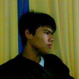 Albertus Dimas