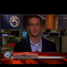 Garrett Downing