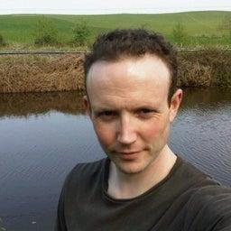 Jamie Robinson