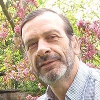 Graham Ellis