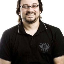 Claudio Barbosa
