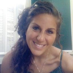 Nicole Anegon