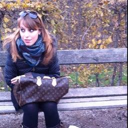 Erika Fiorotto