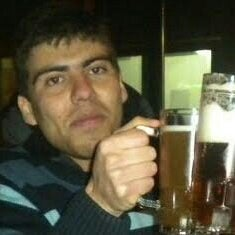 Fabian Arenas Loyola