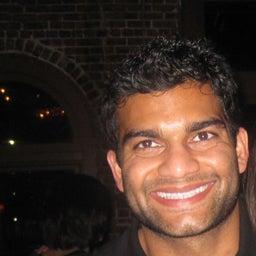 Viral Patel 👨🏾