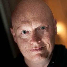 Lars Edward Hansen