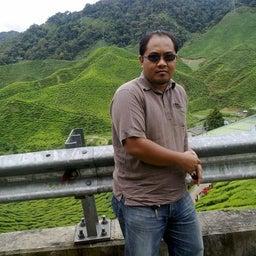 Mohd Sahrizal Salleh
