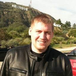 Jason Lisenbee