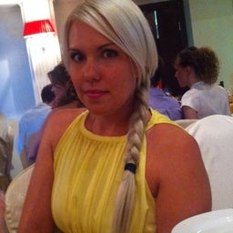 Тамара Губанова