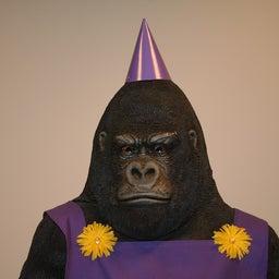 Cece Gorilla