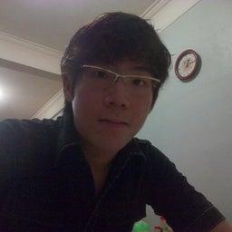 Yonathan Goh