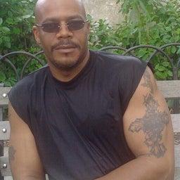 Tyrone Stewart Sr.