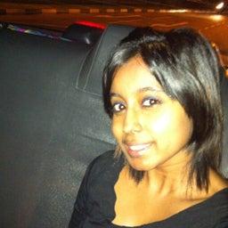 Haslinah Rashid