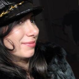 Christina Hagopian